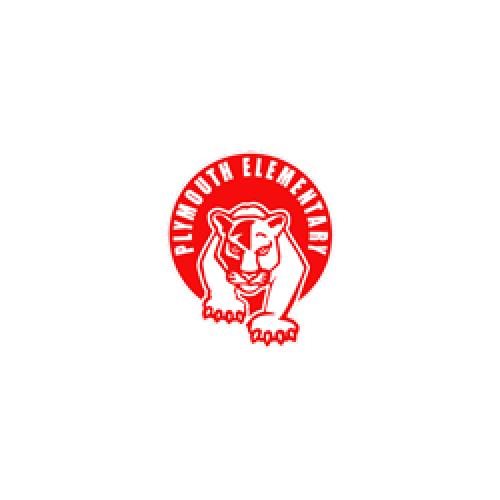 Plymouth Elementary School Logo