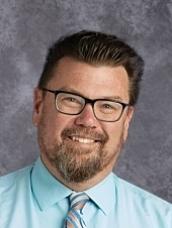 Joseph Horacek - Principal